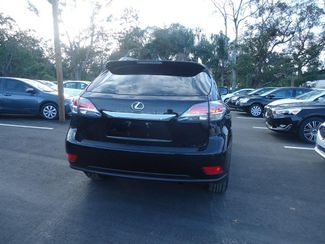 2015 Lexus RX 350 BLIND SPOT. PWR TAILGATE SEFFNER, Florida 12