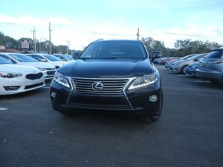 2015 Lexus RX 350 BLIND SPOT. PWR TAILGATE SEFFNER, Florida 6