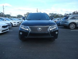 2015 Lexus RX 350 BLIND SPOT. PWR TAILGATE SEFFNER, Florida 7