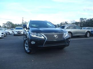 2015 Lexus RX 350 BLIND SPOT. PWR TAILGATE SEFFNER, Florida 8