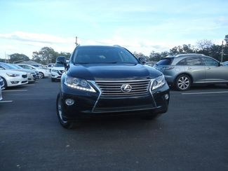 2015 Lexus RX 350 BLIND SPOT. PWR TAILGATE SEFFNER, Florida 9