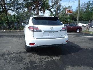 2015 Lexus RX 350 350 SEFFNER, Florida 9