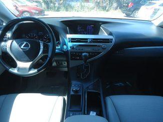 2015 Lexus RX 350 AIR COOLED-HTD SEATS. BLIND SPOT SEFFNER, Florida 28
