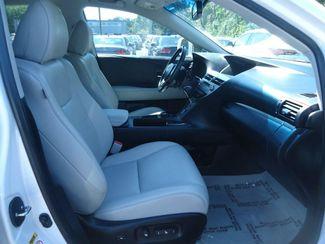 2015 Lexus RX 350 AIR COOLED-HTD SEATS. BLIND SPOT SEFFNER, Florida 29