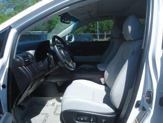 2015 Lexus RX 350 AIR COOLED-HTD SEATS. BLIND SPOT SEFFNER, Florida 4
