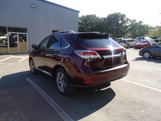 2015 Lexus RX 350 NAVIGATION SEFFNER, Florida 13