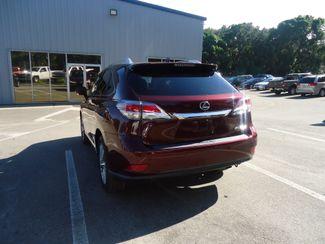 2015 Lexus RX 350 NAVIGATION SEFFNER, Florida 14