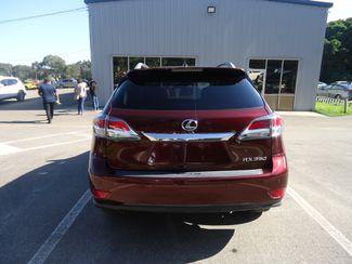 2015 Lexus RX 350 NAVIGATION SEFFNER, Florida 15