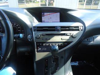 2015 Lexus RX 350 NAVIGATION SEFFNER, Florida 2