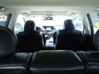 2015 Lexus RX 350 NAVIGATION SEFFNER, Florida 24