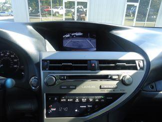 2015 Lexus RX 350 NAVIGATION SEFFNER, Florida 42