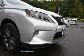 2015 Lexus RX 350 AWD 4dr Waterbury, Connecticut 10