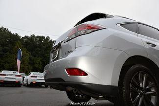 2015 Lexus RX 350 AWD 4dr Waterbury, Connecticut 12