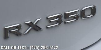 2015 Lexus RX 350 Crafted Line F Sport Waterbury, Connecticut 16