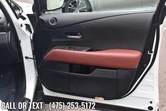 2015 Lexus RX 350 Crafted Line F Sport Waterbury, Connecticut 24