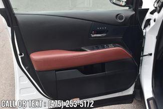 2015 Lexus RX 350 Crafted Line F Sport Waterbury, Connecticut 27