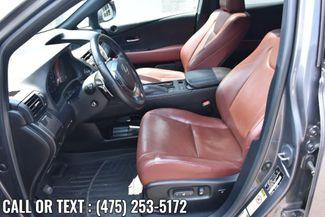 2015 Lexus RX 350 AWD F Sport Waterbury, Connecticut 19
