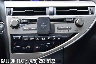 2015 Lexus RX 350 AWD F Sport Waterbury, Connecticut 33