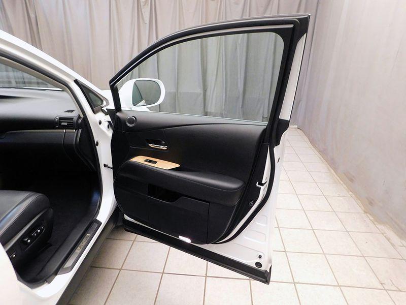 2015 Lexus RX 450h 450h  city Ohio  North Coast Auto Mall of Cleveland  in Cleveland, Ohio