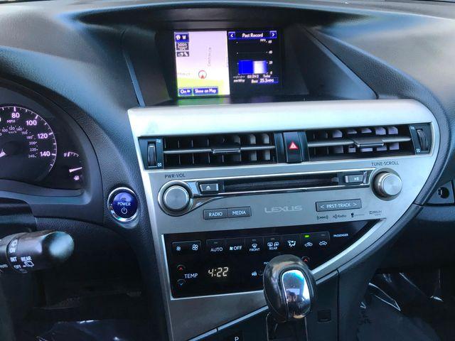 2015 Lexus RX 450h Farmington, MN 8