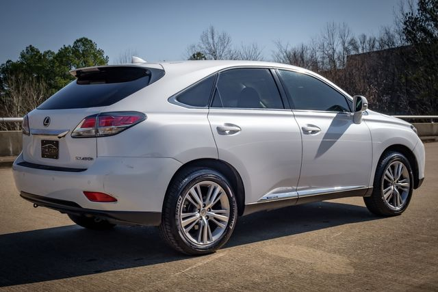 2015 Lexus RX 450h in Memphis, Tennessee 38115