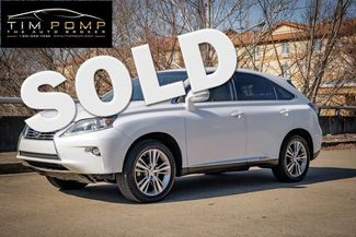 2015 Lexus RX 450h in Memphis Tennessee