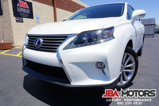 2015 Lexus RX 450h SUV RX450h RX450 | MESA, AZ | JBA MOTORS in Mesa AZ