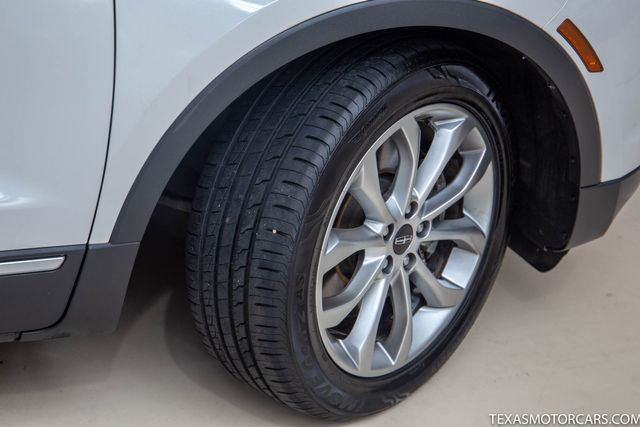2015 Lincoln MKC in Addison, Texas 75001