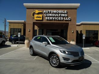 2015 Lincoln MKC in Bullhead City Arizona, 86442-6452
