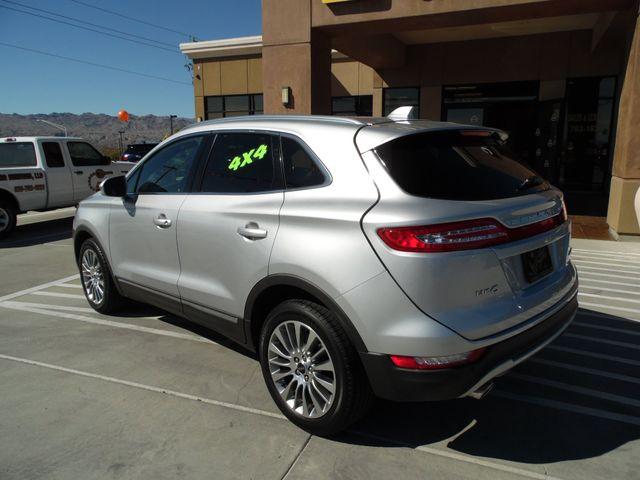 2015 Lincoln MKC in Bullhead City Arizona, 86442-6452