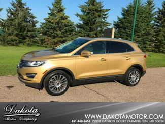 2015 Lincoln MKC Farmington, MN