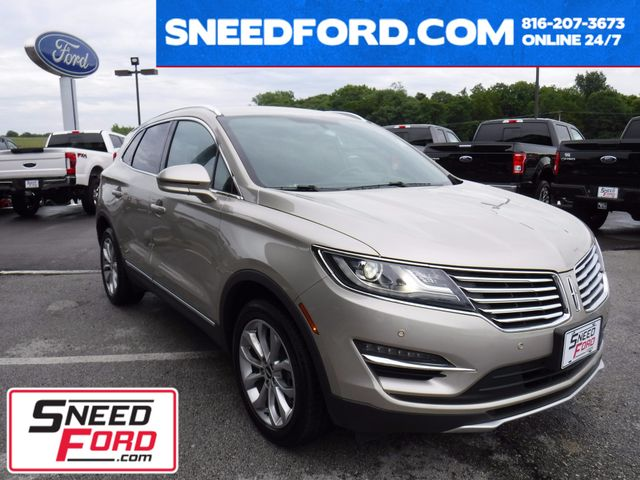 2015 Lincoln MKC Select AWD 2.3L I4