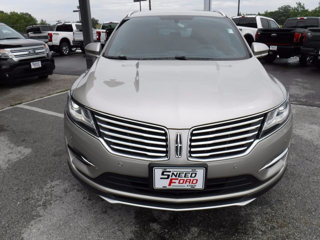 2015 Lincoln MKC Select AWD 2.3L I4 in Gower Missouri, 64454
