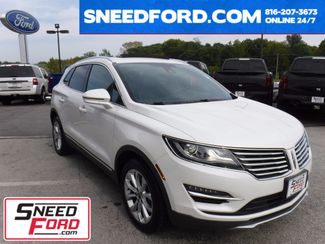 2015 Lincoln MKC AWD 2.0L I4 in Gower Missouri, 64454