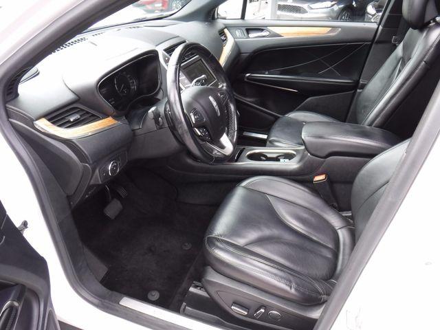 2015 Lincoln MKC AWD 2.0L I4 in Gower Missouri, 64454