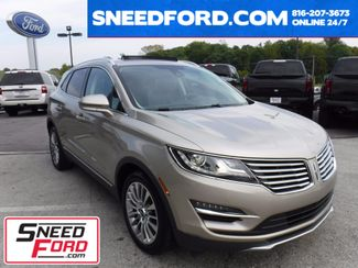 2015 Lincoln MKC 2.0L I4 in Gower Missouri, 64454