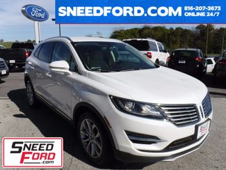 2015 Lincoln MKC in Gower Missouri, 64454