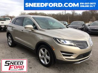 2015 Lincoln MKC Premier AWD 2.0L I4 in Gower Missouri, 64454