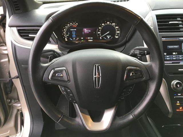 2015 Lincoln MKC Premier AWD 2.0L I4 in Gower Missouri, 64454