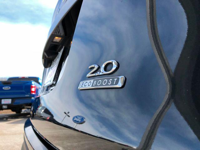 2015 Lincoln MKC Reserve 2.0L I4 in Gower Missouri, 64454