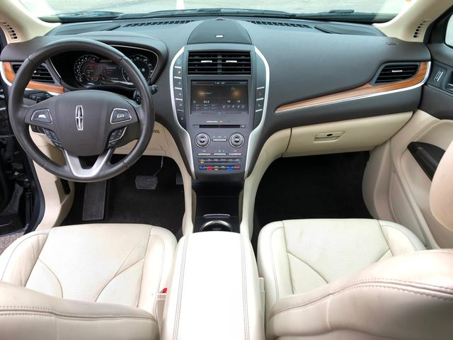 2015 Lincoln MKC Reserve AWD 2.3L I4 in Gower Missouri, 64454