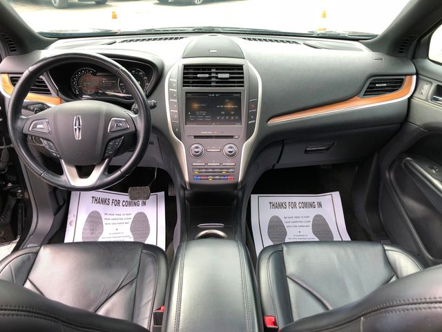 2015 Lincoln MKC Reserve AWD 2.0L I4 in Gower Missouri, 64454