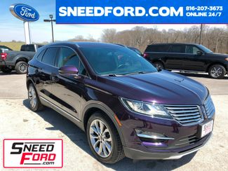 2015 Lincoln MKC Select 2.0L I4 in Gower Missouri, 64454