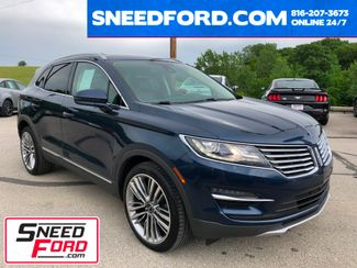 2015 Lincoln MKC AWD Reserve 2.3L I4 in Gower Missouri, 64454