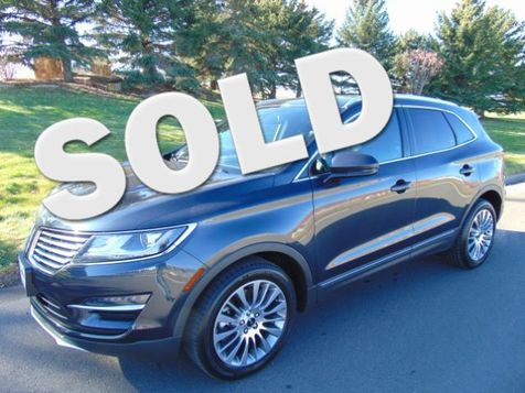 2015 Lincoln MKC AWD in Great Falls, MT