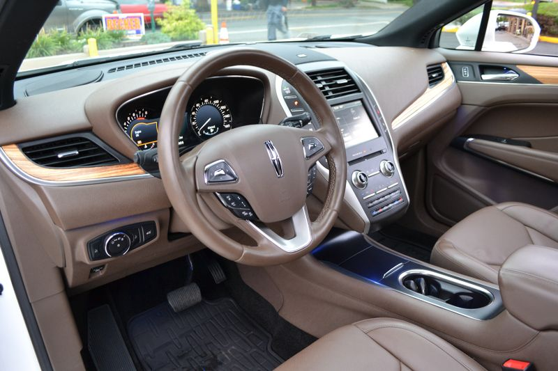 2015 Lincoln MKC   city New  Father  Son Auto Corp   in Lynbrook, New