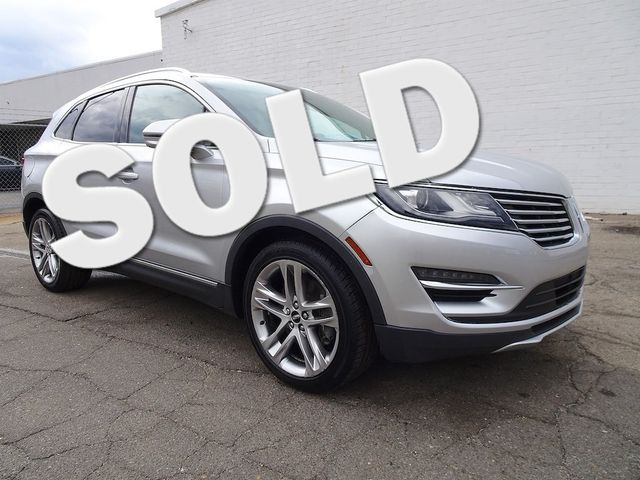 2015 Lincoln MKC Select Madison, NC 0