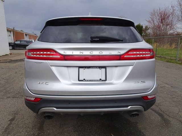 2015 Lincoln MKC Select Madison, NC 3