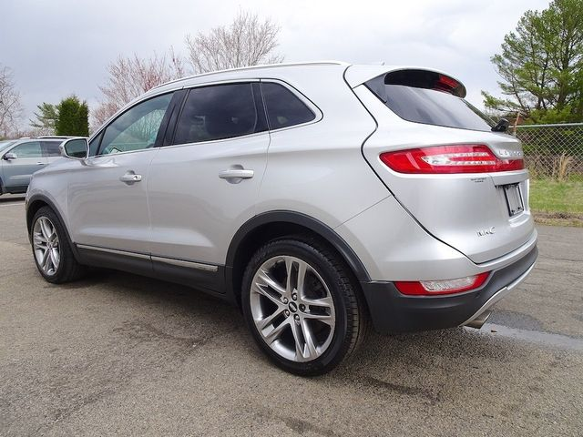 2015 Lincoln MKC Select Madison, NC 4