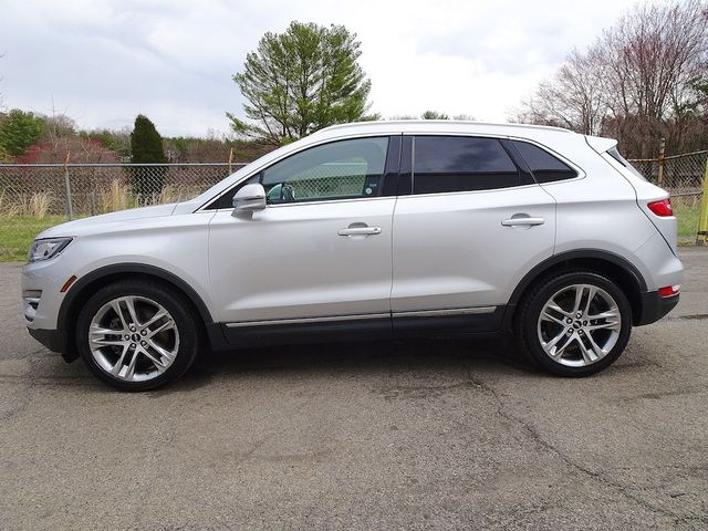 2015 Lincoln MKC Select Madison, NC 5